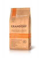 Grandorf - Ягненок с рисом Junior