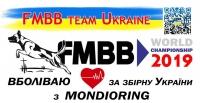 Магнит FMBB 2019