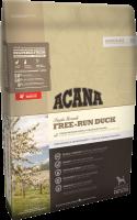 FREE-RUN DUCK (Акана-Фри Ран Дак)