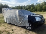 Автомобильная охлаждающая сетка