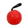 Мяч кожаный - воздушный