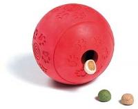Мяч литой с лакомством