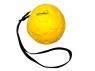 Кожаный мяч