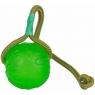 Мяч гелевый на веревке Swing 'n Fling Chew Ball