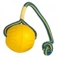Мяч Fetch Ball Swing 'n Fling на веревке
